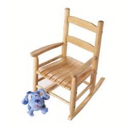 rocking chair child my