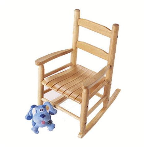 Toddlers Rocking Chair by Rocking Chair Child