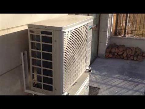 units videolike temperzone outdoor unit rattle noise videolike