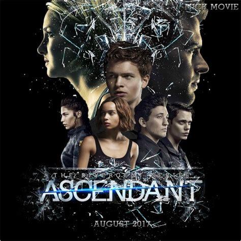 divergent movie ascendant release date divergent series fourth movie wowkeyword