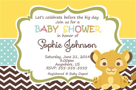 King Baby Shower by King Baby Shower Invitations Ideas Invitations