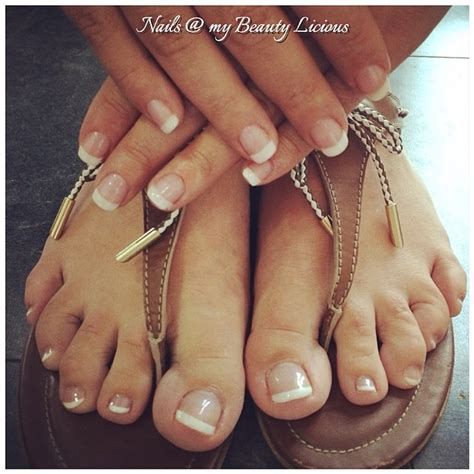 achieve a pedicure at home steps designs