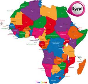 Egypt Map Africa by Egypt Map Political Egypt Map Outline Blank
