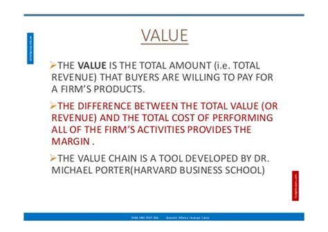 What Is The Difference Between Pmp And Mba by Estrategia Cadena De Valor Oxford Www Oxfordgroup Edu Pe