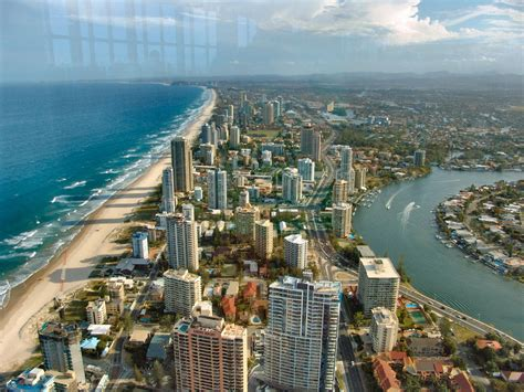wallpaper gold coast queensland surfers paradise wallpaper and background 1280x960 id