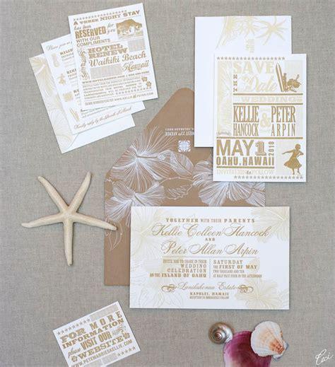 hawaiian wedding invitation templates imposing hawaiian wedding invitations theruntime