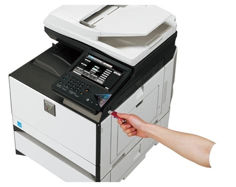 Sharp Desk by Sharp Launches New A4 Mfp In Usa The Recycler