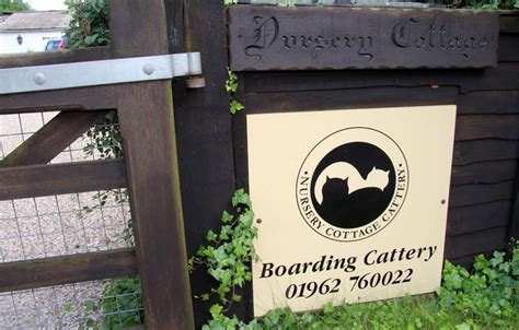 Nursery Cottage Cattery by Nursery Cottage Cattery Sutton Scotney Winchester