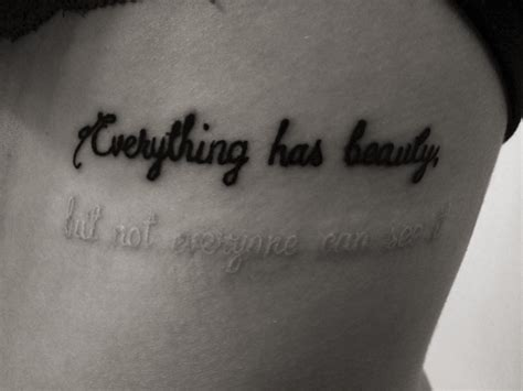 tattoo meaning beauty 20 of the hottest white tattoo designs