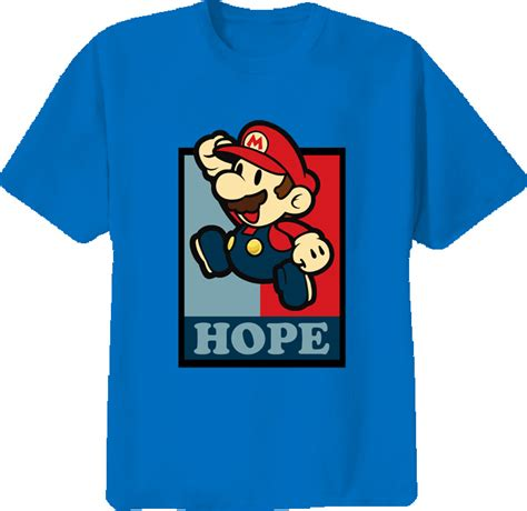 T Shirt Mario Bros World mario bros t shirt