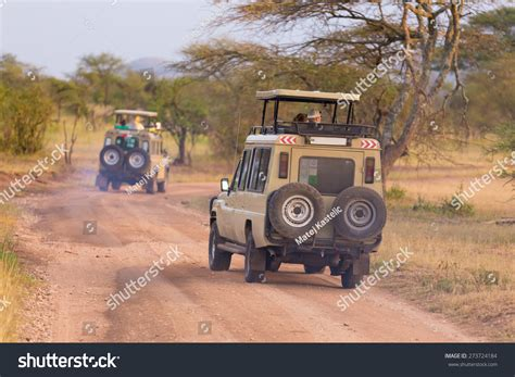 jeep open roof open roof 4x4 safari jeeps on african wildlife safari