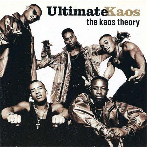 Kaos Ultimate 38 ultimate kaos the kaos theory 1996 musicmeter nl