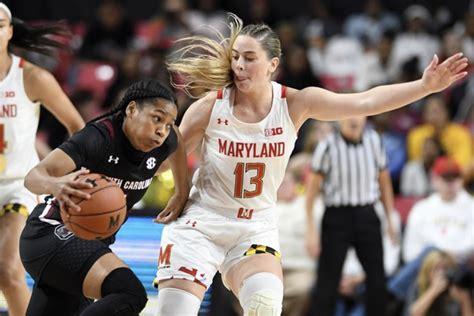 takeaways    maryland womens basketballs