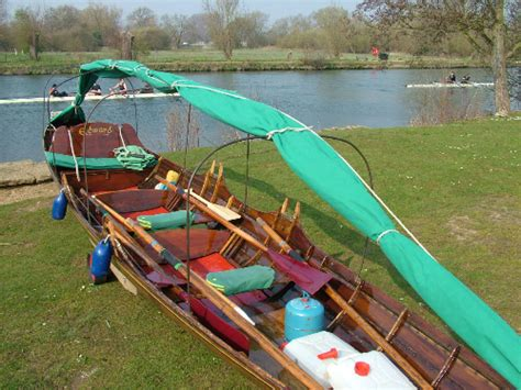 boat covers thames thames cing skiff hire