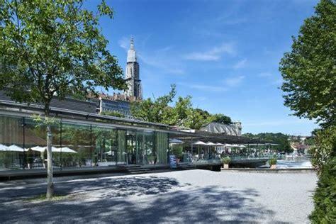 terrasse bern restaurant terrasse schwellenm 228 tteli bild von