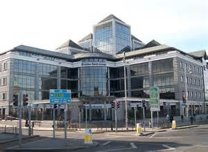 ulster bank in dublin the ulster bank hq george s quay c eric jones