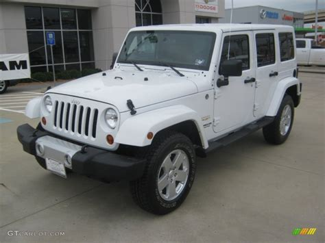 jeep sahara white jeep wrangler 4x4 white www imgkid com the image kid