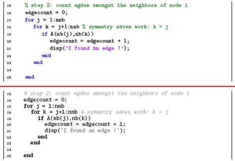 latex tutorial source code m code latex package file exchange matlab central
