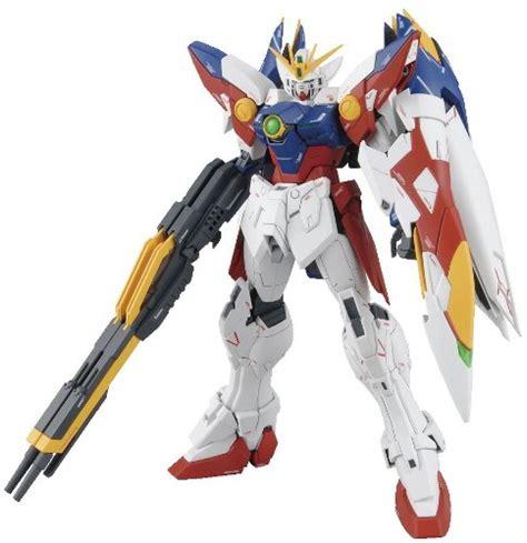 Sd Wing Zero Custom Gundam New Mib Endless Waltz Yolly nib bandai mg 1 100 xxxg 00w0 wing gundam zero proto ew