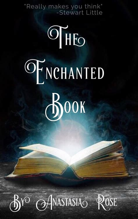 enchanting books the enchanted book chapter 1 book by sixredroses