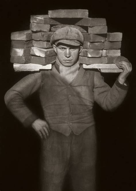 libro august sander people of foam editions august sander handlanger bricklayer 1928 foam webshop