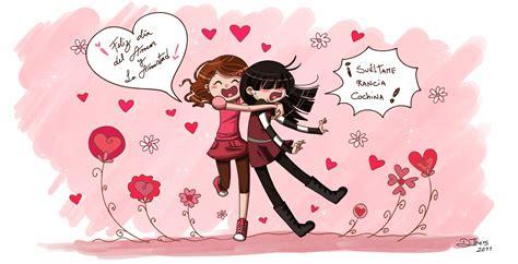 imagenes de amor y amistad nuevas 2014 rusl de coraz 243 n feliz d 205 a del amor y la amistad