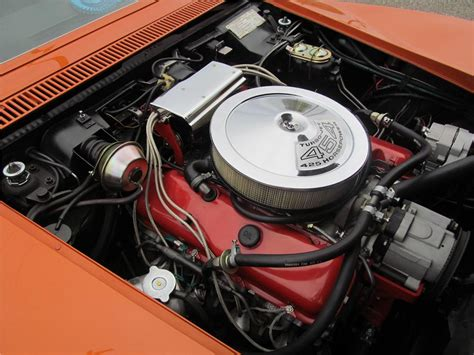 how does a cars engine work 1971 chevrolet vega parental controls 1971 chevrolet corvette ls6 roadster 180744