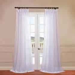 Where To Find Curtains Sheer Curtains Overstock