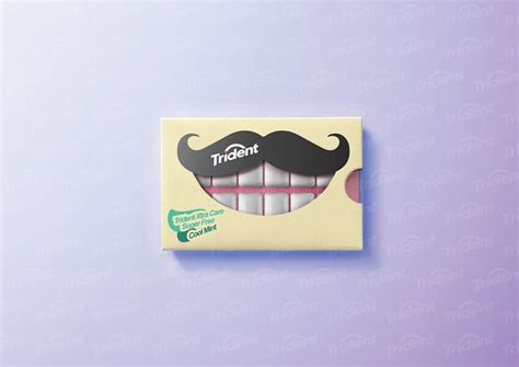 Mae Gum Backpack Visval Simple i created clever packaging concept for chewing gum bored