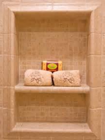 Bathroom Niche Ideas shower niche home design photos