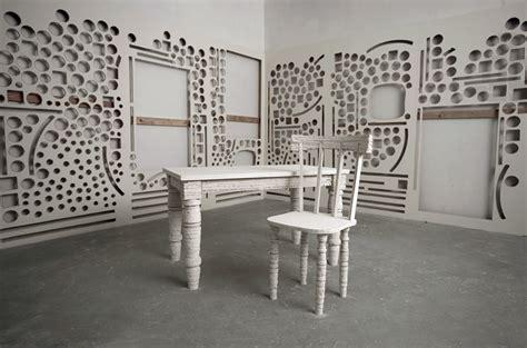 art design drywall wall treatments with an edge blackle mag
