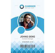 Corporate ID Card By Dotnpix  GraphicRiver