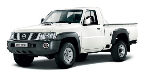 nissan safari up nissan patrol up versions specifications nissan