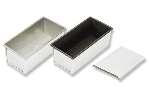 450g loaf pan non stick w o lid 產品資訊 sanneng bakeware corporation