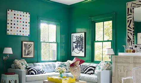 13 cool ways to change the look of your home with just paint homebliss