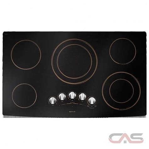 Jenn Air Glass Cooktop jenn air jec9536bdr cooktop canada save 0 00 during boxing days event best price reviews