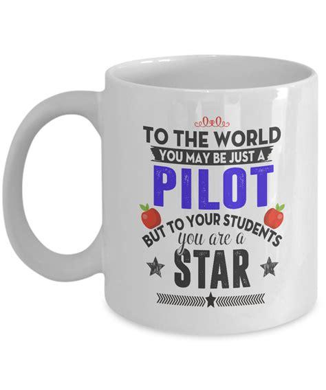 pilot gift pilot coffee mug pilot mug funny gifts for men