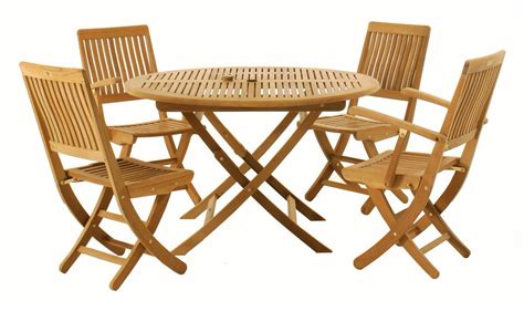 wooden table and chairs wood folding table and chairs for special events and