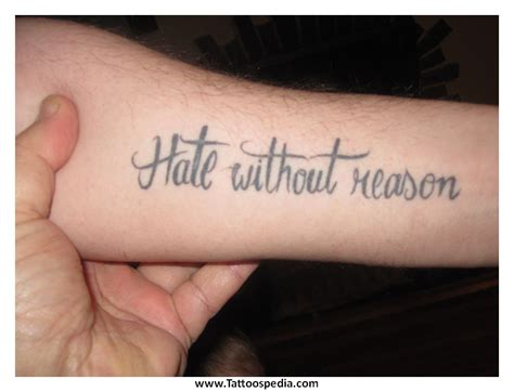 funny tattoo questions tony baxter