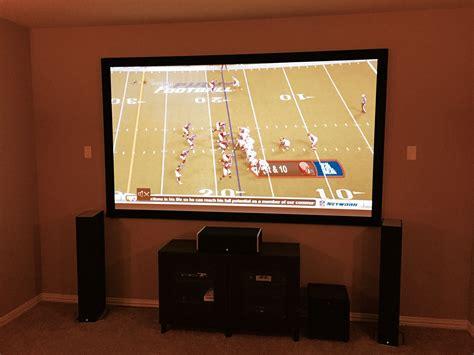 media room screens home entertainment ideas to the big center