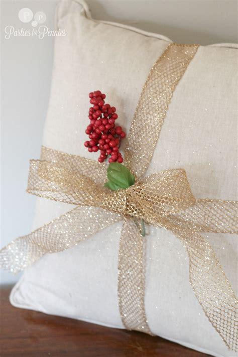 throw pillow ideas christmas throw pillows holiday rumah minimalis