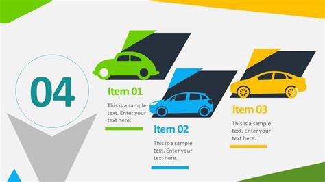 templates powerpoint cars powerpoint templates free download on cars images