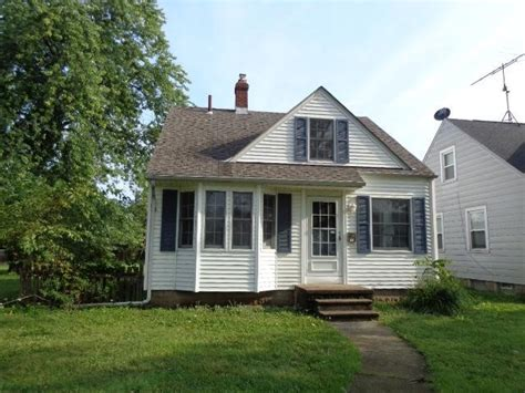 3301 Lincoln St Lorain Oh 44052 Detailed Property Info Foreclosure Homes Free