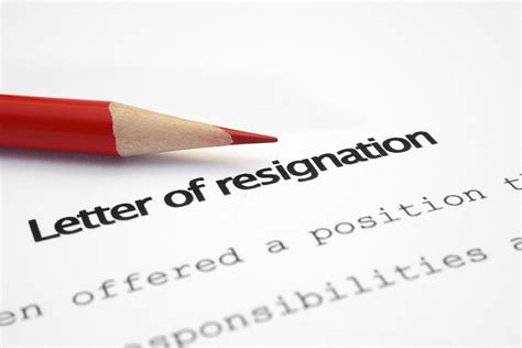 Resignation Letter Qatar what to do if your employer in qatar refuses to accept