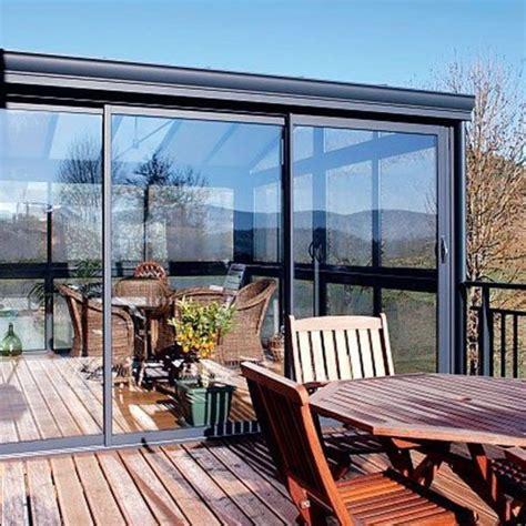 foto veranda v 233 randa contemporaine 13 photos pour s inspirer c 244 t 233