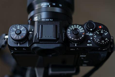 Kamera Fujifilm X T1 mengatur mode exposure di kamera fujifilm x t1