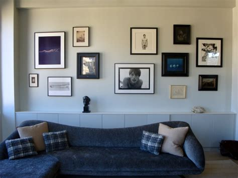 how to arrange pictures on a wall without frames expert advice how to arrange a gallery wall
