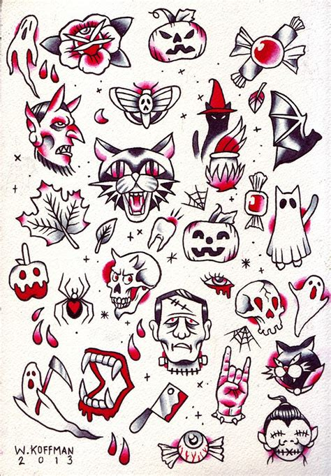 halloween tattoo flash best 25 ghost ideas on ghost drawing