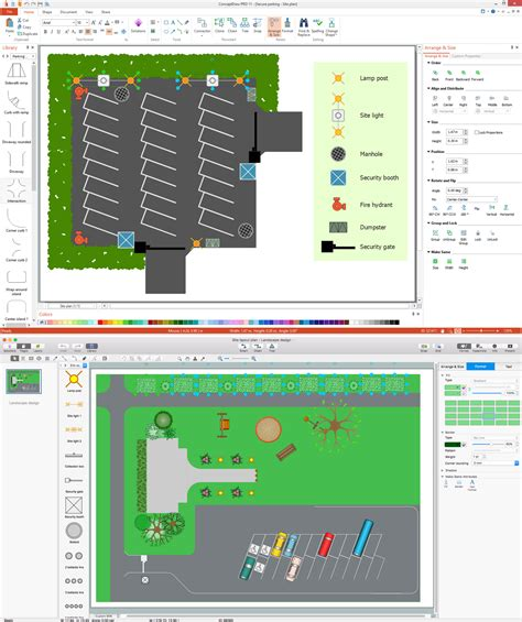 site planning software site plan software