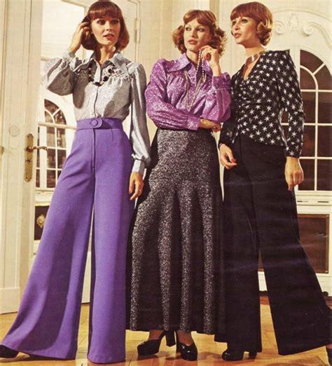 70 s fashion retro clothing